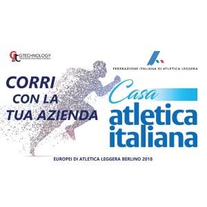 Convegno Scientifico a Casa Italia ai Campionati Europei
