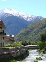 edolo sport e tempo libero  escursioni in montagna