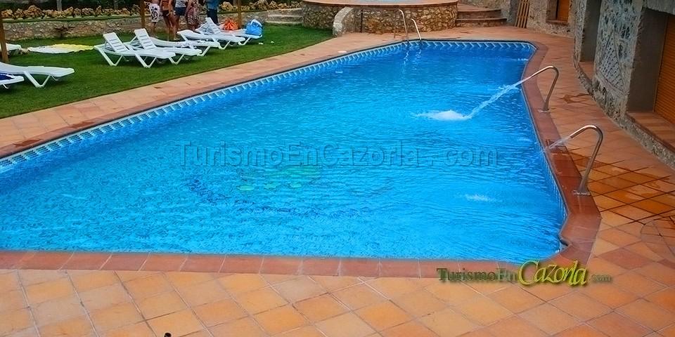Hotel Rural Hospedera Ro Zumeta SPA Hotel en