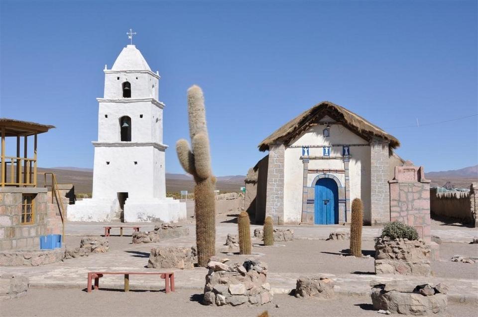 , COLCHANE, Virtualizar - Realidad Virtual y Realidad aumentada Chile