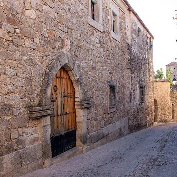 Palacios de Trujillo