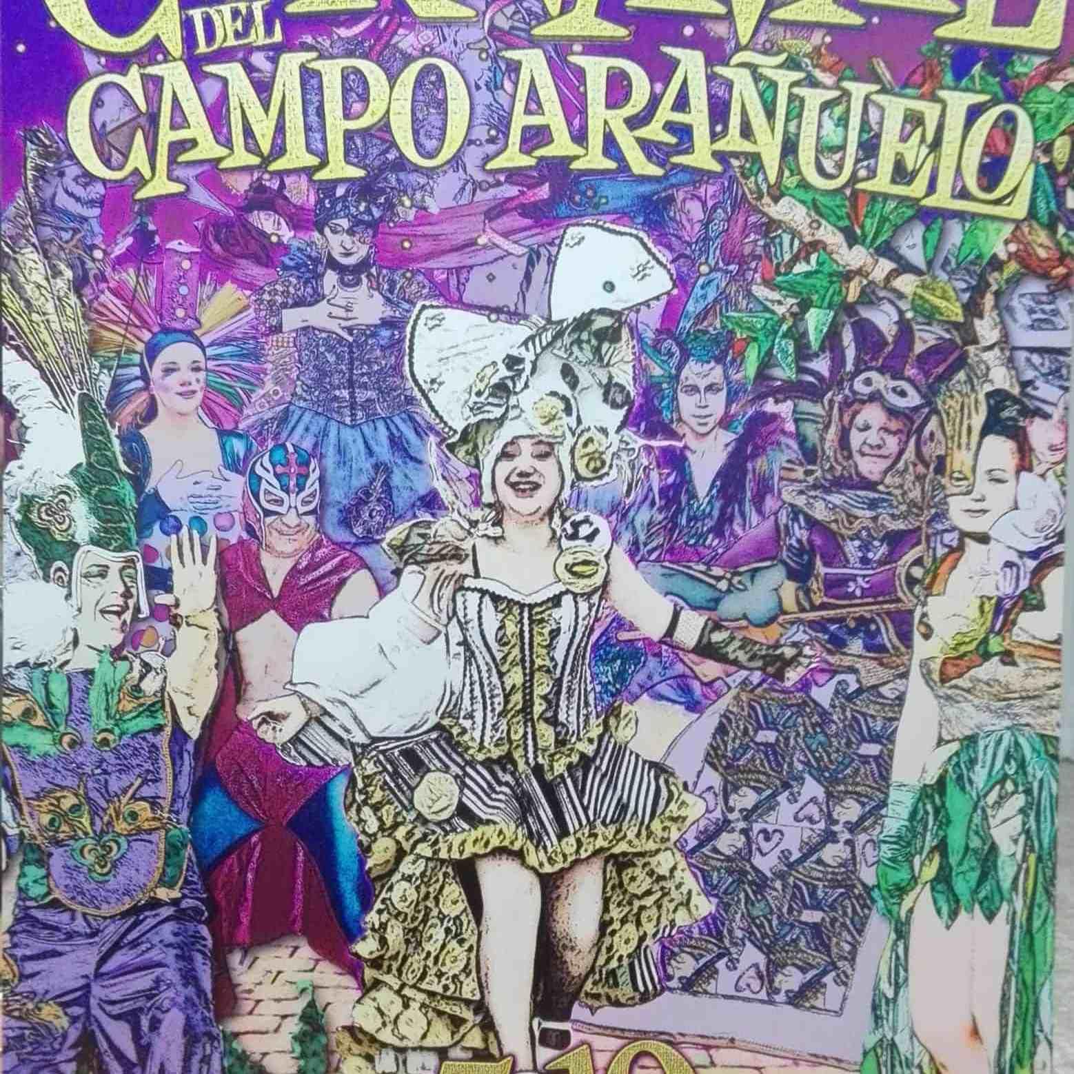 carnaval en extremadura carnaval campo arañuelo
