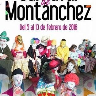 carnaval en Extremadura carnaval de Montanchez Los Jurramachos