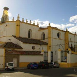 convento del rosario de zafra que ver en zafra