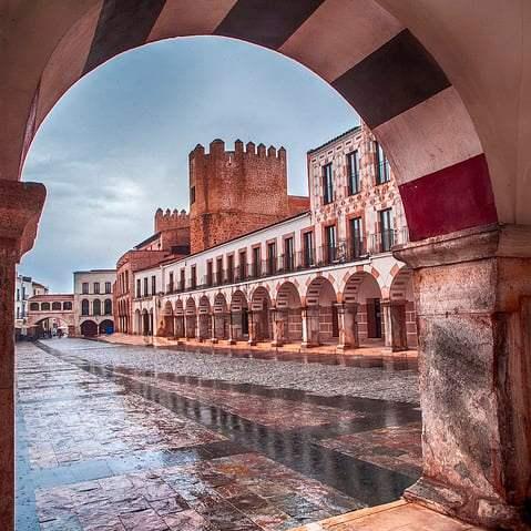 Enoturismo por Badajoz