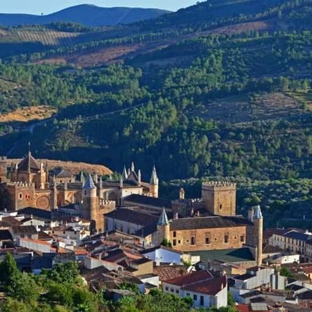 Enoturismo en Extremadura