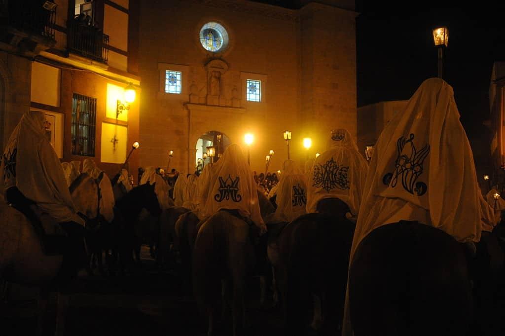 La Encamisá de Torrejoncillo qué hacer durante los festivos de diciembre en Extremadura