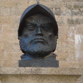 Francisco de Orellana de origen trujillano muere envenenado