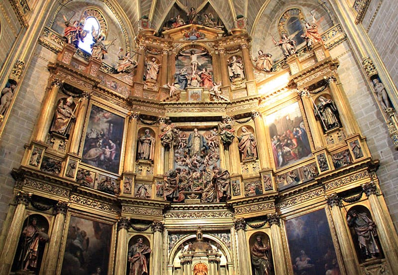 Gregorio-Fernandez-catedral-plasencia