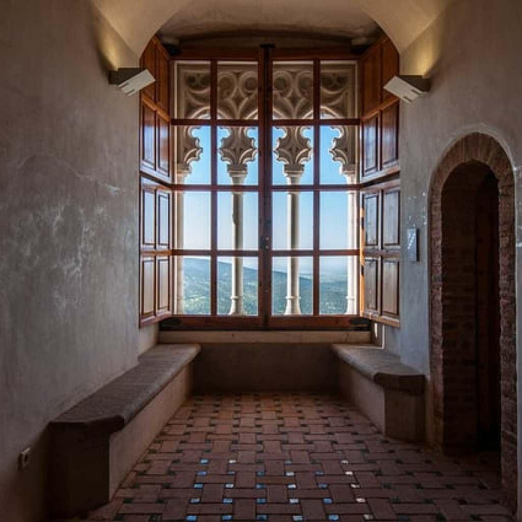 conjunto-historico-artistico-castillo-feria-badajoz