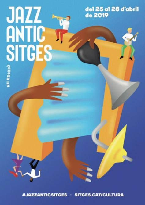 Sitges impregna sus calles y locales del jazz más auténtico