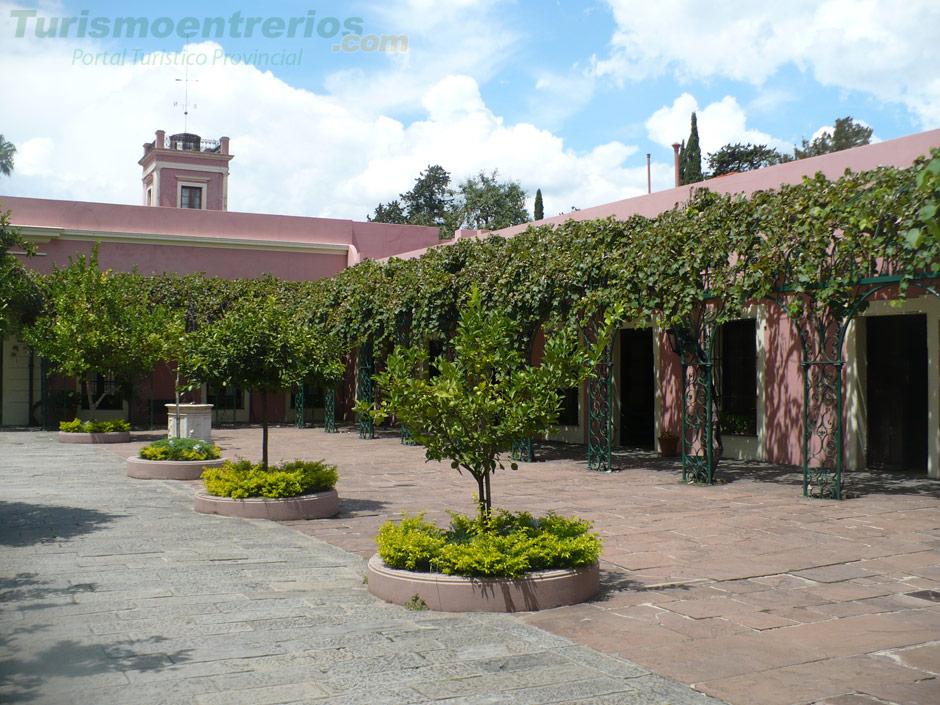 Palacio San Jose Concepcion del Uruguay Entre Ros