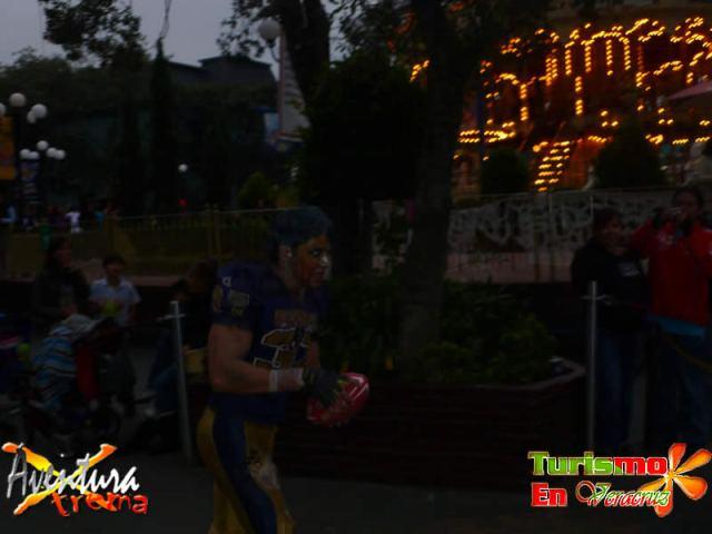 El Festival Del Terror Te Espera En Six Flags Saliendo De Veracruz y Xalapa
