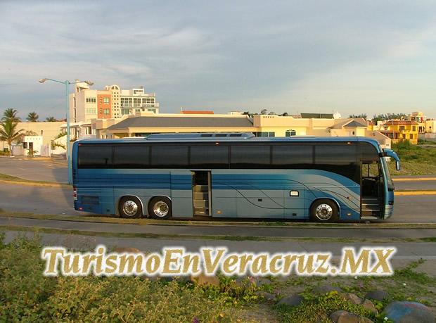 Autobús Volvo Para Excursiones