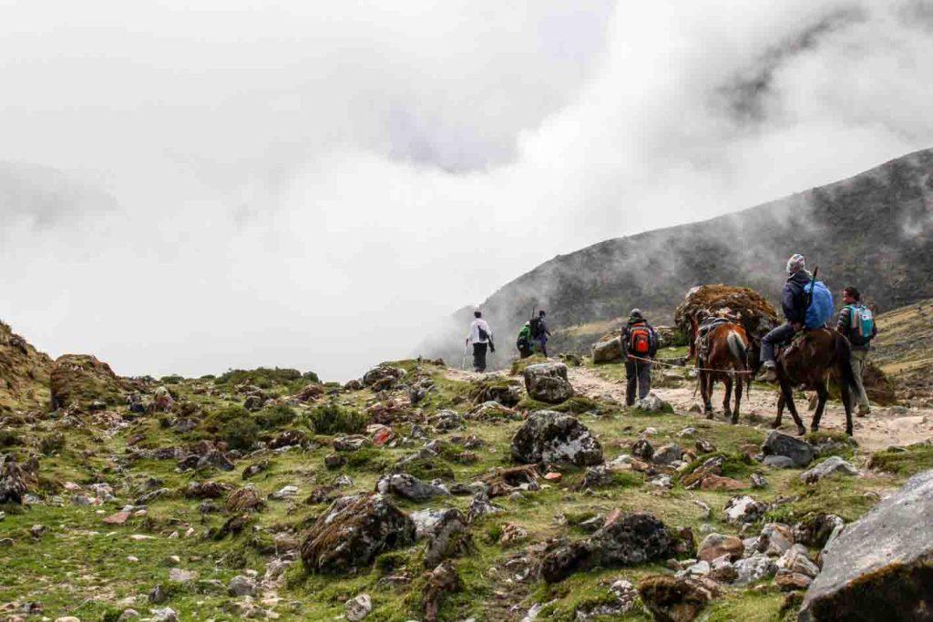 Paisagens do Peru
