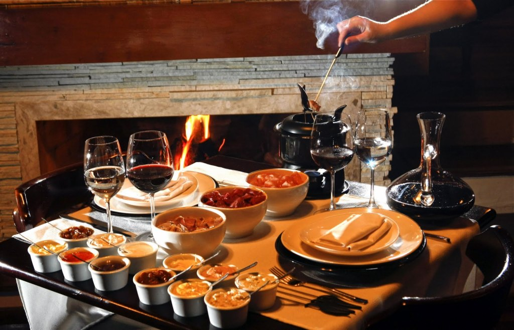Onde comer em Gramado