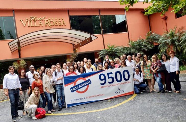 Global Travel Assistance; GTA