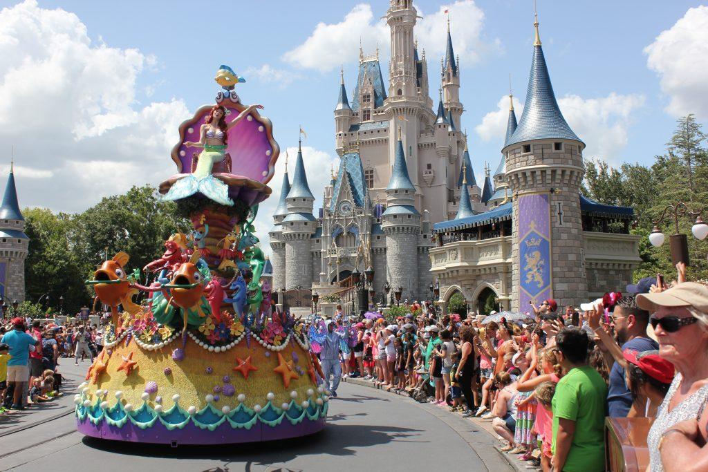 Eventos em Orlando