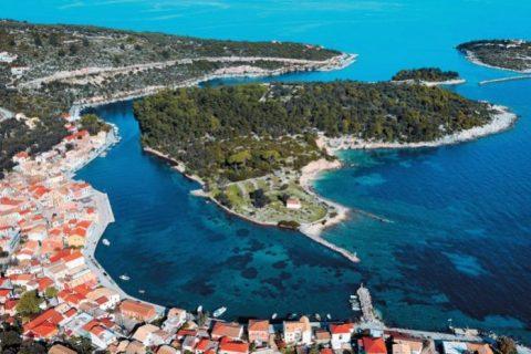 ilhas jonicas paxos