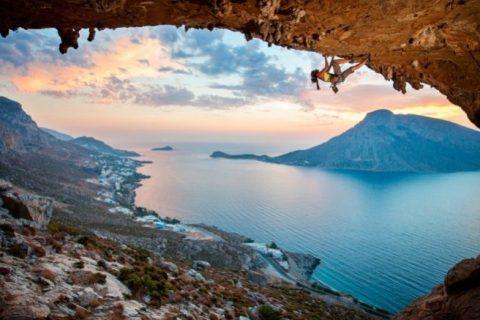 cavernas kalymnos