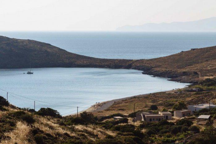 grecia syros praias
