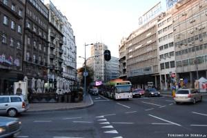 07 - Piazza Terazije - FAI CLIC PER INGRANDIRE