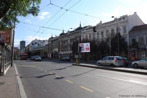 06 - Piazza Terazije - FAI CLIC PER INGRANDIRE
