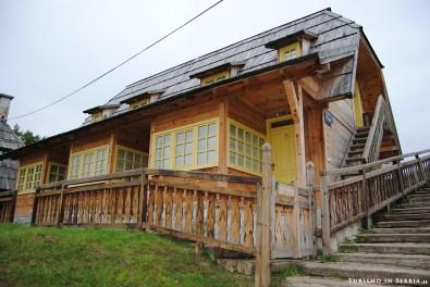 11 - Küstendorf – Drvengrad