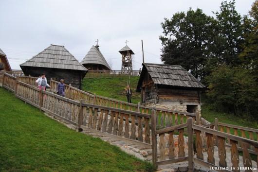 12 - Küstendorf – Drvengrad