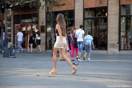 15 - Le ragazze del Centro di Belgrado