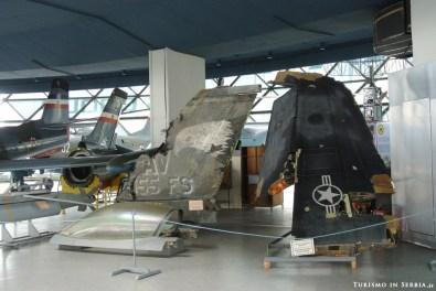 11 - Museo dell'Aviazione [GALLERY]