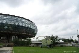 03 - Museo dell'Aviazione [GALLERY]