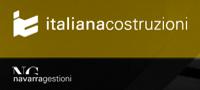 Italiana Costruzioni Logo