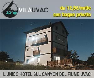 Vila Uvac