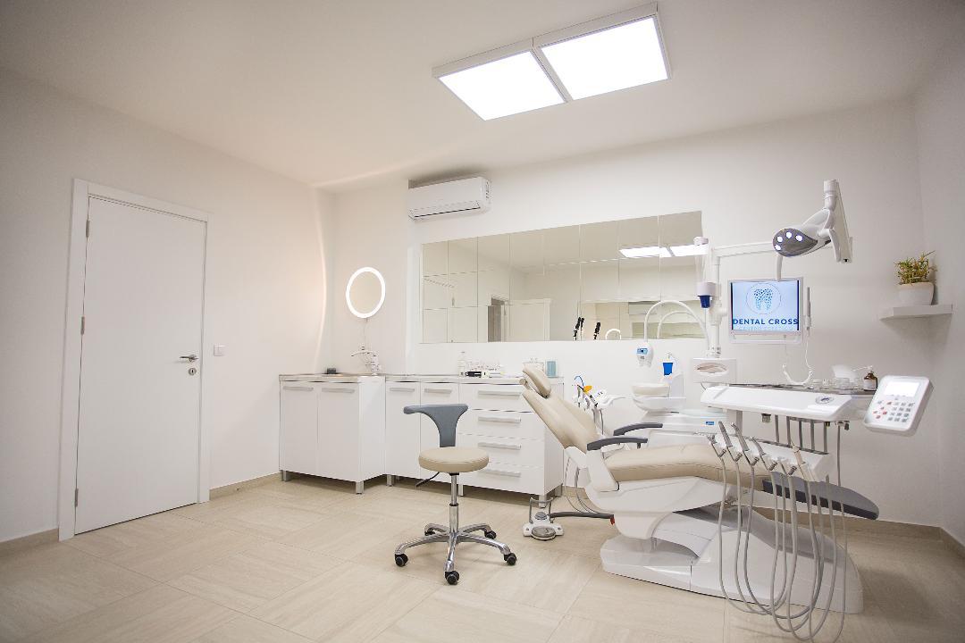 Clinica Dentistica Dental Cross - Belgrado