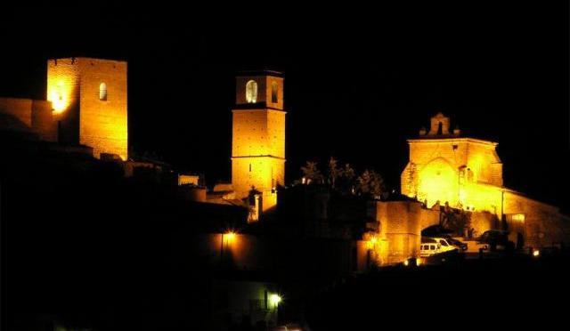 Álora – Valle del Guadalhorce
