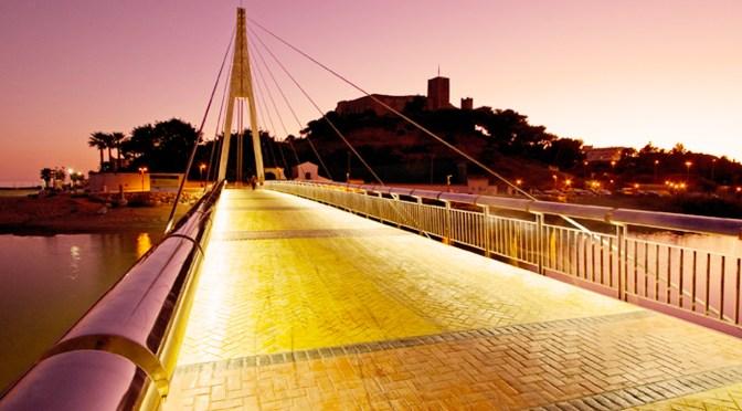 Video de turismo en Málaga «Fuengirola»