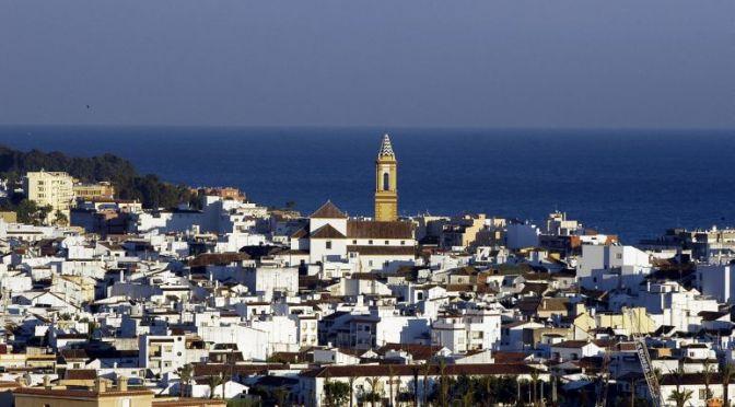 """Vídeo de turismo en Málaga """"Estepona"""""""
