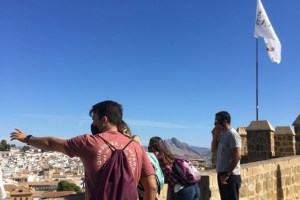 Visitas guiadas al Centro Histórico de Antequera y a Los Dólmenes de Antequera