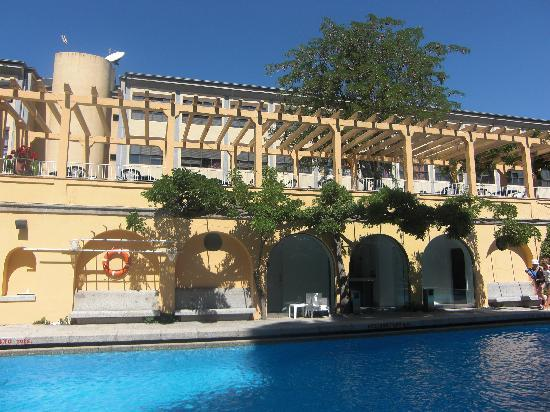 Resultado de imagen de Hotel Victoria Palace de San Lorenzo de El Escorial