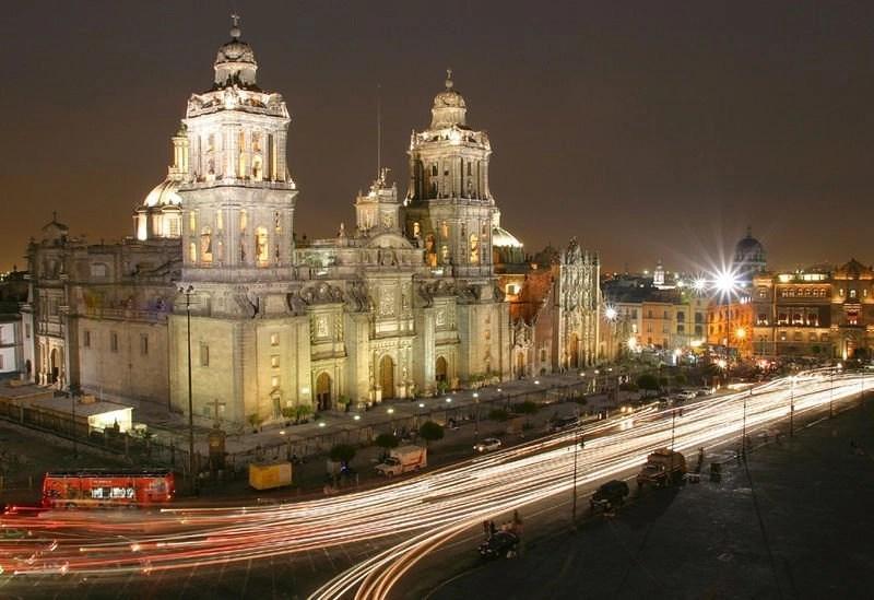 Crece turismo de salud en México durante 2011