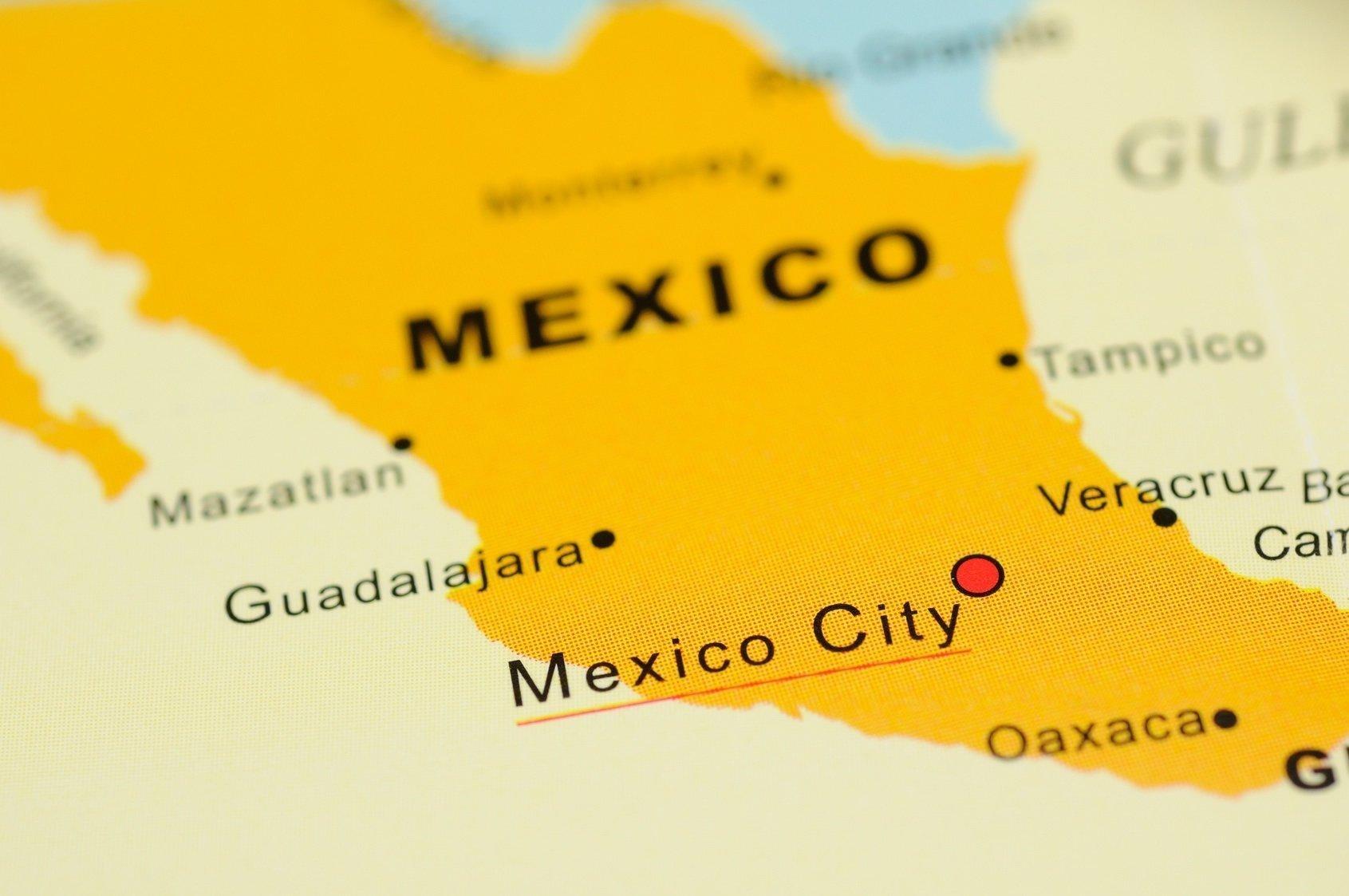 Turismo médico en México llega a 110000 visitantes