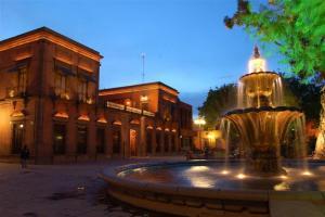 San Luis Potosí será sede del Foro Mundial de Turismo Médico
