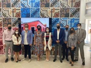 Clúster Turístico De Santo Domingo Juramenta Junta Directiva Para Periodo 2021-2023
