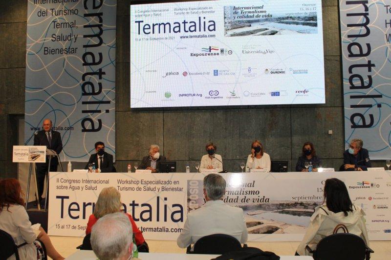 Termatalia - Nuevas Oportunidades Para El Turismo De Salud Y Bienestar Tras La Pandemia