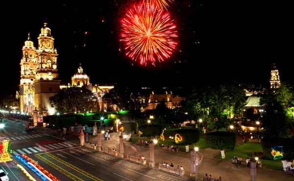 Estado de Michoacán - Guía de México | Turismo e información