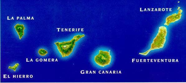 Islas Canarias 1