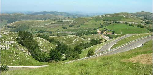 Valle de Ason I 1