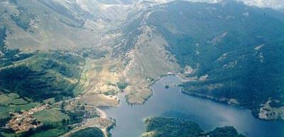 Valle de Ason I 7