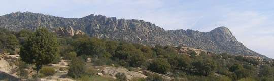 La Sierra Norte 5